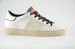 Uomo  Crime  - cod: <strong>LOW TOP OFF ESSENTIAL - 2