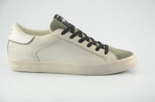 Uomo  Crime  - cod: <strong>LOW TOP DISTRESSED-5